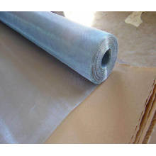 Galvanized Iron Wire Window Screen/Aluminium Mosquito Nets for Window