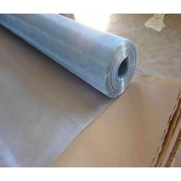 Galvanisierter Eisen Draht Window Screen / Aluminium Mosquito Netze für Fenster