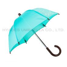 OEM Solid Color Printed Decorative Toy Umbrella