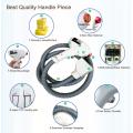 Recurso de remoção de cabelo e ISO13485 / CE Certification Diode Laser Handle