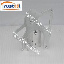 CNC Parts Aluminum Non Standard Parts