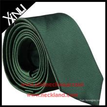 Trockenreinigung Nur Private Label Hochwertiger Polyester Krawatte Mädchen