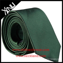 Nettoyer à sec seulement en Private Label haute qualité Polyester Neck Tie Girl