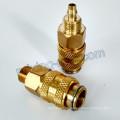 Brass Fitting CNC Machining Spray Nozzle