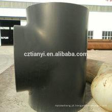 Fornecedores grossistas chineses maleável ferro fundido montagem de tubulação
