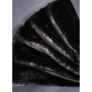 Imitation Mink Fabric Faux Fur