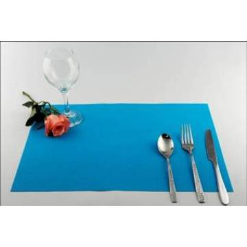 Fast Delivery for Pvc Placemat Household cloth mat color series export to Portugal Wholesale