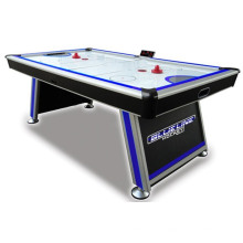 7′ Air Table Hockey with Foldable Electronic Scorer