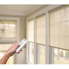 Automatic Home Smart Roller blinds