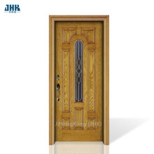 JHK Arch Top Door Glass Door