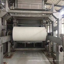 Preço de fábrica de papel higiênico que faz a máquina