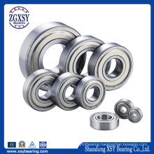 625zz Shielded Radial Bearing Deep Groove Ball Bearing
