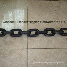 Fishing Chain, DIN763, DIN766, G80 Standard Link Chain, High Strength Mine Chain
