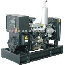12kva diesel generator 3 cylinder yangdong engines small diesel generator set