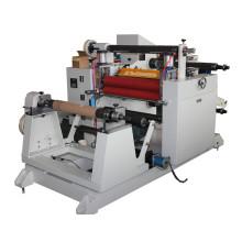 Machine de laminage à bande à double face