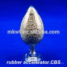 accélérateur CBS/CZ(95-33-0) pour l'industrie chimique
