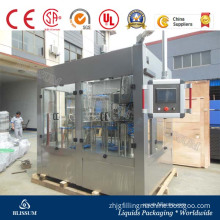 Automatic Drinking Water Production Line (RFCW)