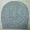 16PKB001 Cashmere benutzerdefinierte Mütze und Handschuhe