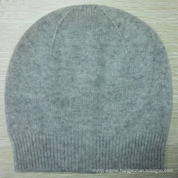 16PKB001 cashmere custom beanie and gloves