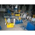 TPU/TPE/TPR/EVA pellet extruder / SHJ-50 twin screw underwater pelletizing extruder/balck masterbatch extruder