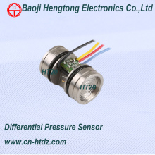 0-2Mpa+constant+current+Differential+Pressure+Sensor