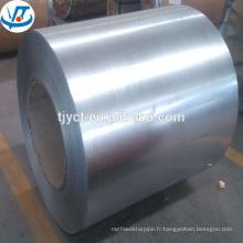 Années d'expérience fournisseurs gouttières en aluminium de bobine pour la machine de gouttière