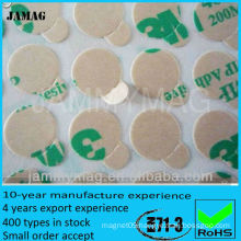 ndfeb adhesive backed magnets