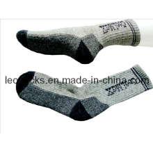 Coolmax носки наружных мужчин носок (DL-CM-01)