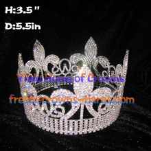 Crystal Wholesale Crystal Queen Crowns