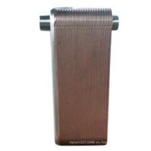 Cambiador de calor de placas de titanio barato de alta calidad
