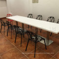 (SP-CS386) Uptop Contract Furniture Modern Restaurant Table and Chair