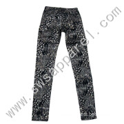Women's New Style Leisure Skinny Jeans Pants
