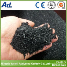 Chemical wastewater Treatment chemicals activated carbon