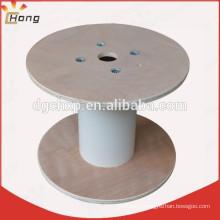 400mm wooden bobbin for wire reel