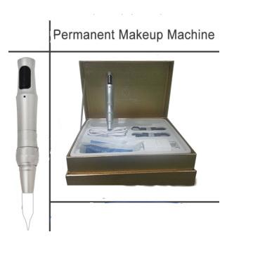 Heiße verkaufende medizinische Schönheits-Digital führte Augenbraue-Tätowierung-Feder-halb dauerhafte Verfassungs-Maschine