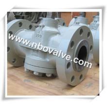 Válvula de pressão balanceada (X47W)