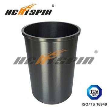 Engine Model 4hf1 Cylinder Sleeves/Liner for Isuzu with OEM 8-97144-174-0