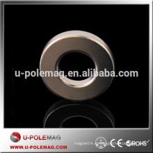 Chinses Fabricante / NdFeB N38UH Anillo Magnet / para la venta