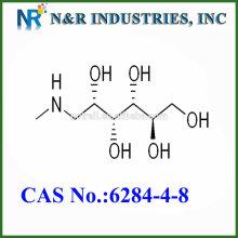 N & R vente chaude matière première API meglumine / 6284-40-8