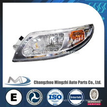 truck auto parts, International 4300 head light, heavy duty truck spare parts accessories