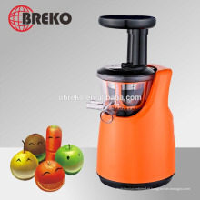 ABS material de carcaça e Single Gear (Masticating) Juicer Tipo Slow Juicer