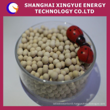 0.4-0.8 particulate oxygen enriched molecular sieve concentrator