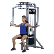 Тренажеры для Пече летать фитнес & сзади дельтовидной мышцы (PF-1003)