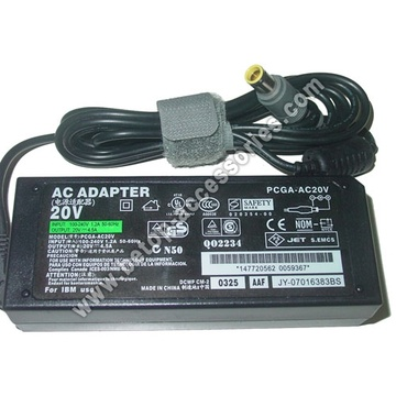 20V 4.5A 90W AC Adapter Charger For IBM&Lenovo