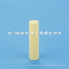 Tubo de batom plástico 5ml