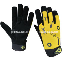 Promotion Construction Working Mechanical Safety Hand Protect Glove