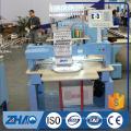 ZHAO Einzelkopfkappe Hut computerisierte Stickerei Maschine niedrigen Preis