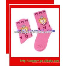 Хлопок мода труба ребенка носок