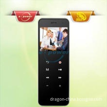 E-Power 2013 New Screen Touch 720P Hdden Camera with Voice Recorder
