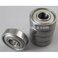 high precision deep groove ball bearing 628RS 628ZZ 8*24*8mm